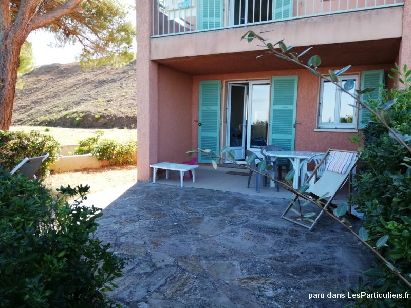 Appartement f3 58m2 Saint Florent