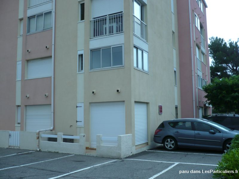 Appartement narbonne plage Immobilier Appartement Gard