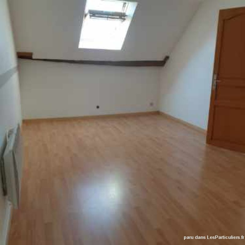 Appartement F3 Immobilier Appartement Yonne