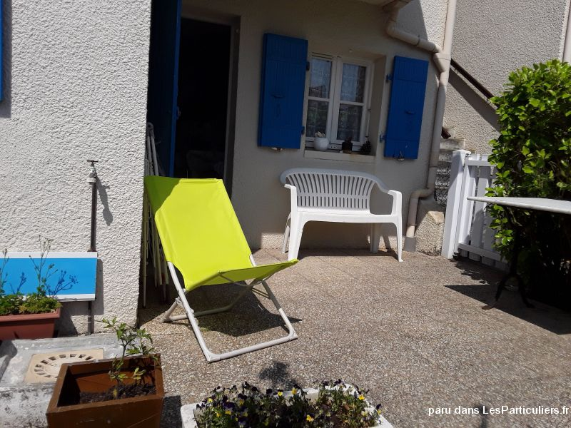 Appartement 27m2 Immobilier Appartement Charente-Maritime