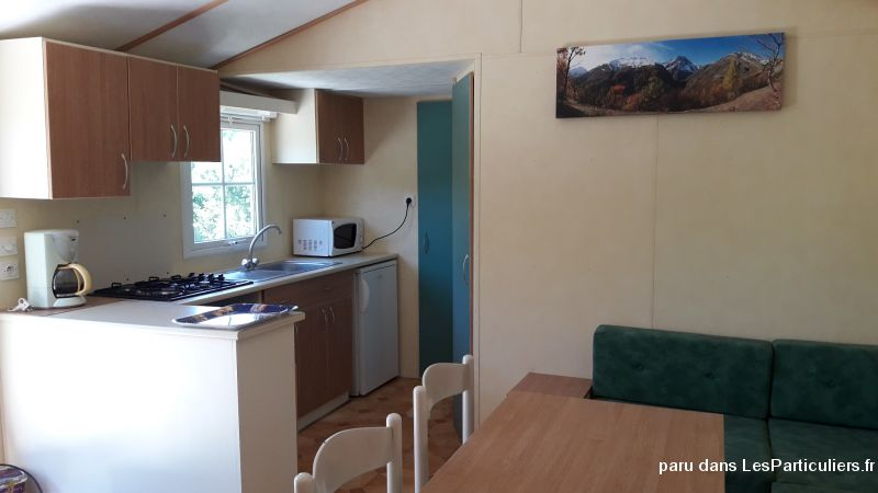 Mobil-home Immobilier Autres Aveyron