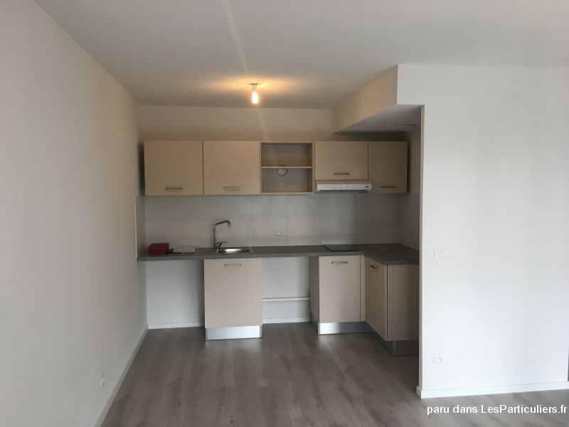 Appartement  Immobilier Appartement Gironde