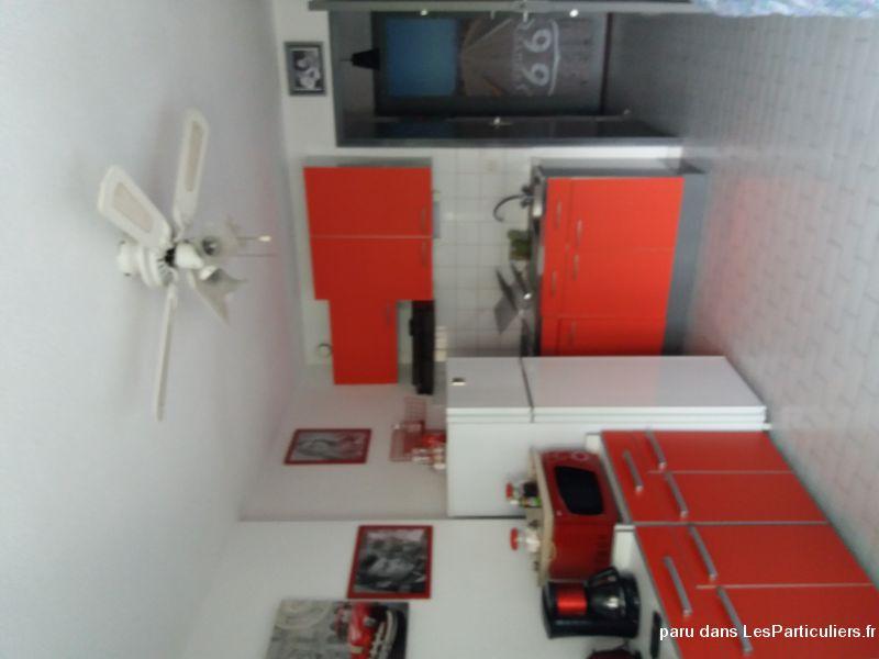 Studio grau du roi Immobilier Appartement Gard