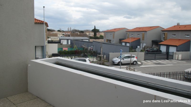 T3 Neuf ISTRES Trigance Immobilier Appartement Bouches-du-Rhône