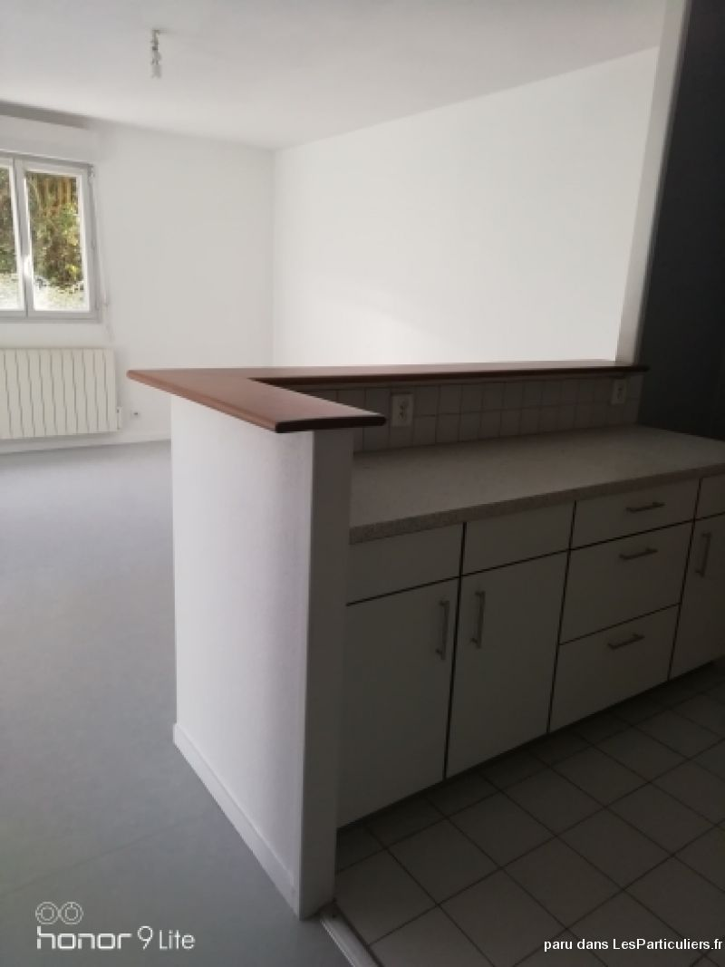 Appartement F3 Immobilier Appartement Manche