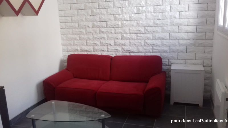 STUDIO MEUBLE 13M² BAGNOLET Immobilier Appartement Seine-Saint-Denis