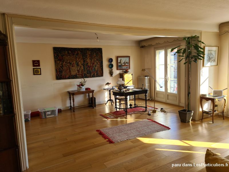 Grand appartement sur TOULOUSE 197m²