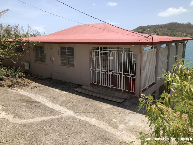 Annonces Martinique