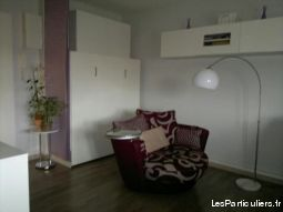 studio quartier sainte th�r�se immobilier appartement moselle