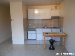 beauvais studio immobilier appartement oise