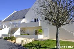 appartement en bord de plage, en bretagne immobilier location vacances finist�re