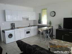 Entre mer et colline appartement 13920