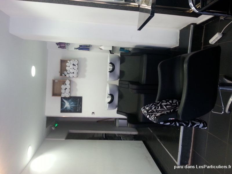 Coiffeur coiffeuse