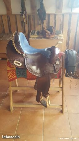 selle western animaux services accessoires animaux moselle
