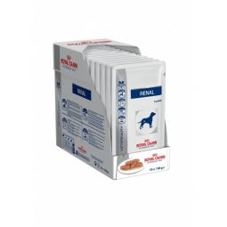 ROYAL CANIN VETERINARY DIET RENAL CHIEN