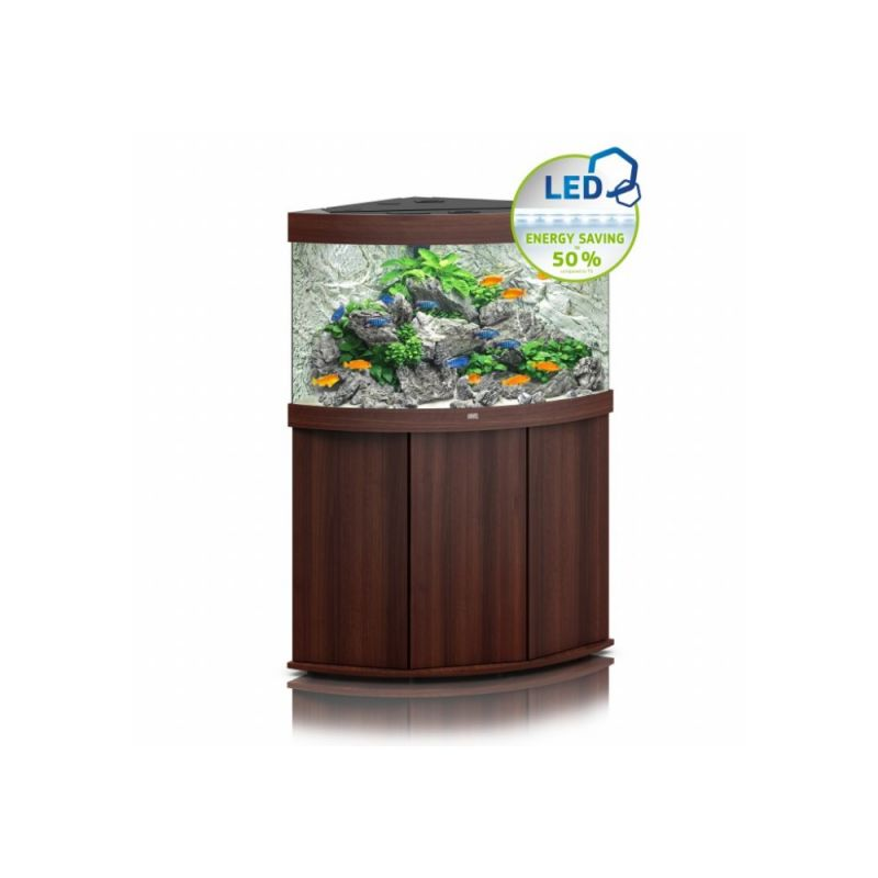 Ensemble aquarium + meuble Juwel Trigon 190 LED -