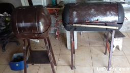 barbecue artisanal taille variable maison et jardin autres guadeloupe