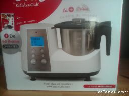 kitchen cook cuiso pro v2 maison et jardin electromenager allier