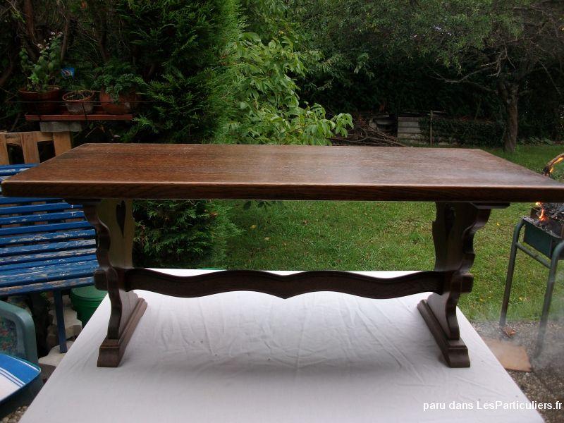 Table Basse de Salon en bois Maison et Jardin Ameublement Bas-Rhin