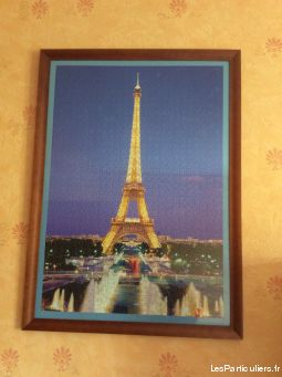 grand puzzle tour eiffel maison et jardin decoration ain