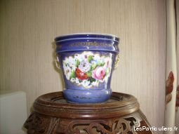 grand cache pot 19e maison et jardin antiquite gard