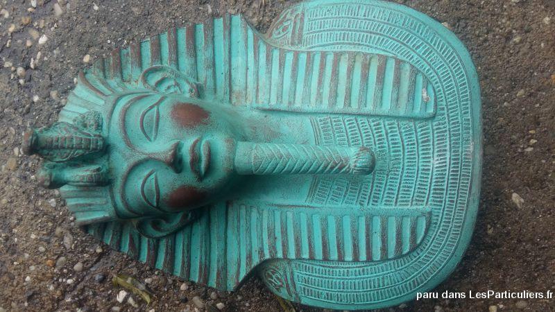Décor égyptien Maison et Jardin Décoration Gironde