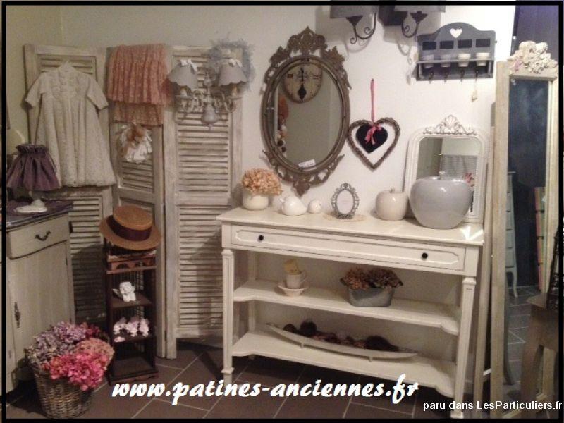 Meubles Et Objets Deco Patines Anciennes Maison Et Jardin Nord