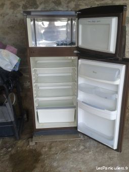 frigidaire + commode, �tag�re, table maison et jardin electromenager aisne