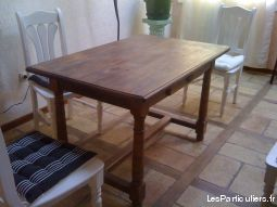 TABLE SALLE A MANGER