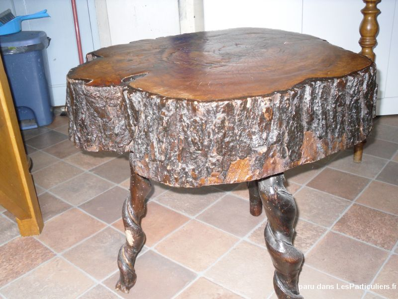 table fabrication artisanle maison et jardin decoration seine-maritime