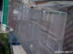 aquarium en plexiglass maison et jardin decoration rh�ne