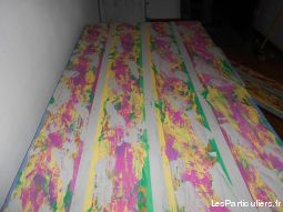 Table relook�e