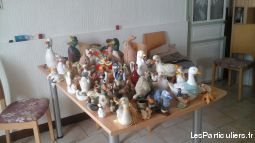 collection de canards maison et jardin decoration ardèche