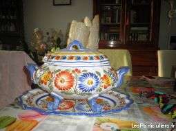 soupi�re henriot  maison et jardin decoration gironde