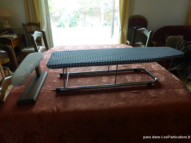 table repasser maison et jardin loire atlantique. Black Bedroom Furniture Sets. Home Design Ideas
