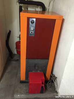 chaudi�re maison et jardin electromenager lot