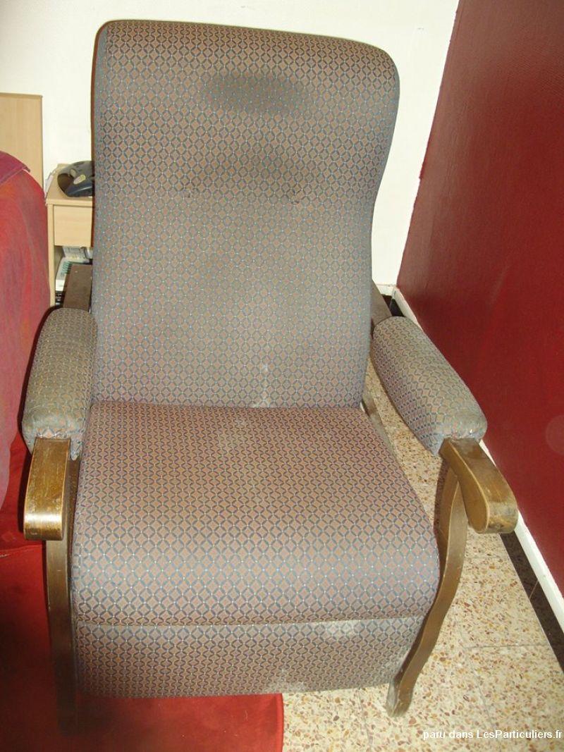 Fauteuil relax maison et jardin isre - Acheter fauteuil relax de jardin ...