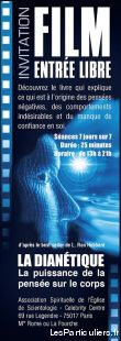 invitation film sport loisirs et culture evenement paris