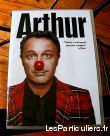 Arthur, le spectacle (Spectacle) 2 DVD NEUF