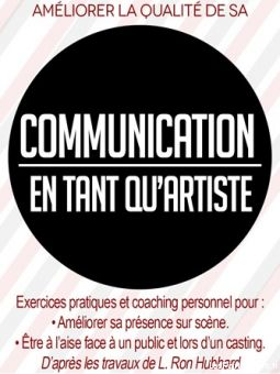 coaching communication sport loisirs et culture evenement paris