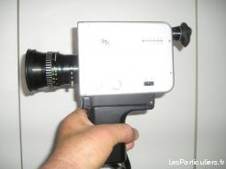 camera nizo bauer s 40 sport loisirs et culture collection yvelines