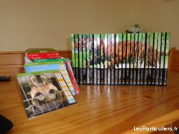 Collection dvd + fiches