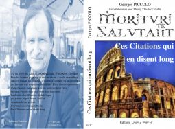 Ces Citations qui en disent long de G. PICCOLO