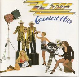 ZZ Top Greatest hits
