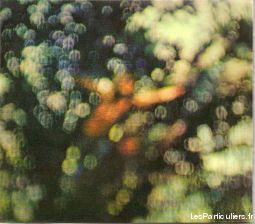 Pink Floyd obscured by clouds (remasterisé)