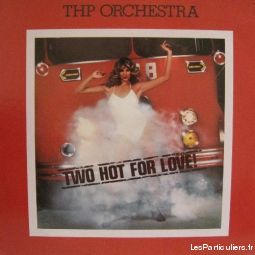 THP Orchestra Two hot for love!