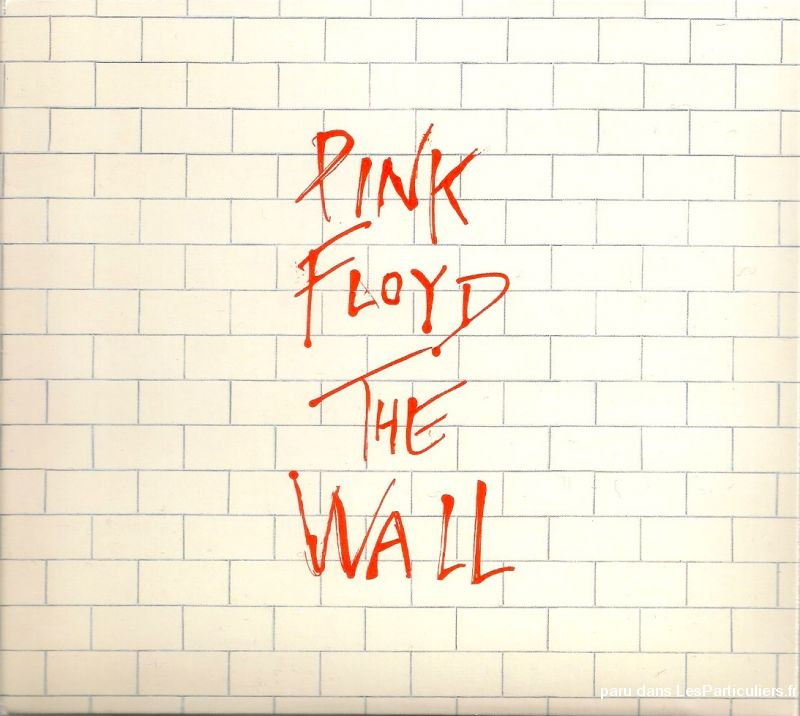 pink floyd the wall (remasterisé)  sport loisirs et culture dvd cd livre yvelines
