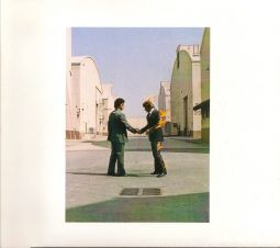 Pink Floyd Wish you were here (remasterisé)