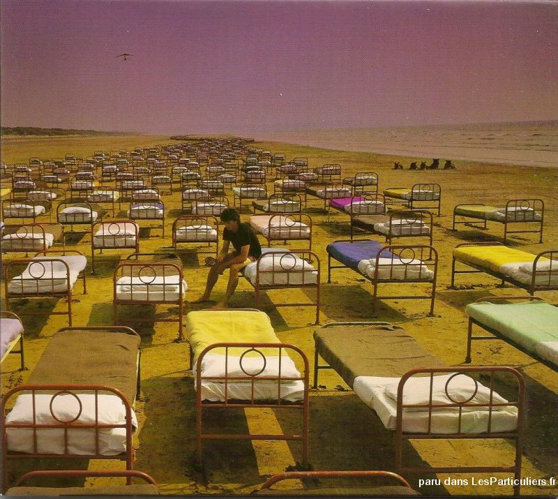 pink floyd a momentary lapse of reason sport loisirs et culture dvd cd livre yvelines