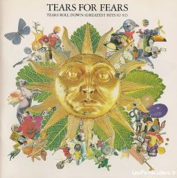 Tears For Fears Tears roll down (greatest hits
